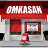 Omkasan